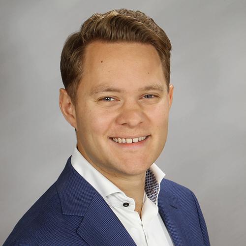 Florian Müller-Stauch