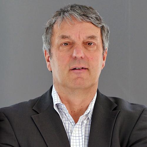 Dr. Johannes Panten