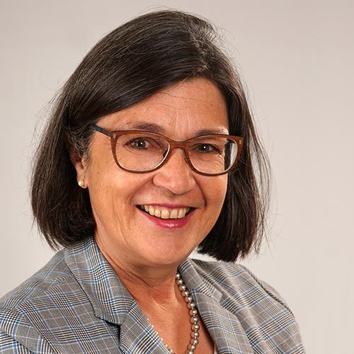 Dr. Jutta Klüber-Süßle